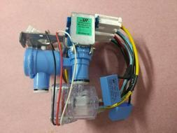 00649626 Bosch Refrigerator/Freezer Water Valve Brand New In