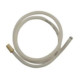 00744881 Exact Replacement Refrigerator Hose-Drain