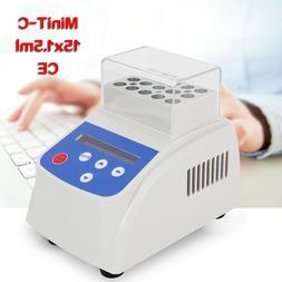 110V PRP PPP Gel Heating Machine 0-100℃ Refrigeration Type