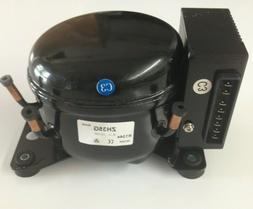 12 / 24V DC Refrigeration Marine Compressor Fridge Freezer S
