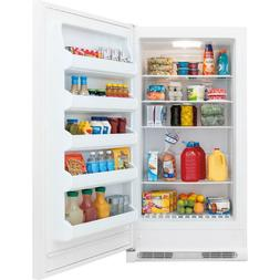 16.6 Cubic Foot Frigidaire Freezerless Refrigerator