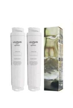 2 Pack Genuine Bosch 9000194412 Ultra Clarity Refrigerator W