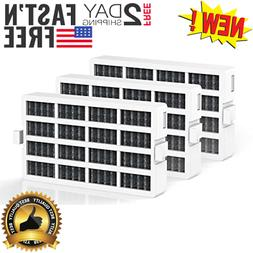 3 Pack Refrigerator Air Filter For W10311524 AIR1 Fits Whirl