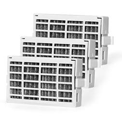 Sale 3 filters refrigerator air filter replacement for whirl