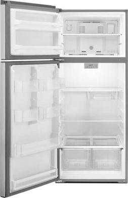 Whirlpool33-inch Wide Top Freezer Refrigerator - 21 cu. ft