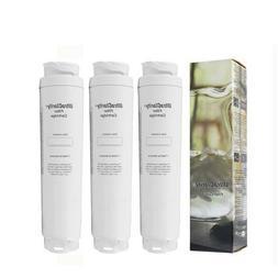 3PACK Genuine Bosch Ultra Clarity 9000194412 Refrigerator Wa