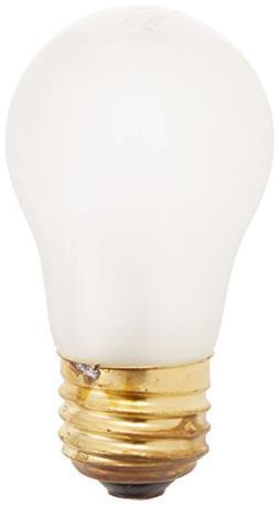 Whirlpool 8009 Light Bulb, 40-watt