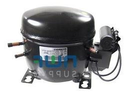 True 842050 Replacement Refrigeration Compressor R-134A 1/3