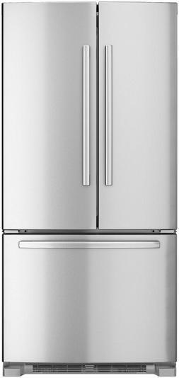 Brand New Bosch 21.8 cu ft French Door Refrigerator -  B22FT