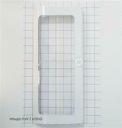 Brand new genuine GE REFRIGERATOR VEGETABLE PAN LID WR32X101