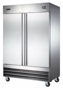 SABA Commercial Refrigerator & Beverage Cooler