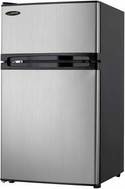 Danby Designer 3.1 cu ft Compact Mini Refrigerator Fridge Fr