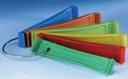 SUPCO FCR6 HANDY  FIN COMB SET IN A RING STRAIGHTEN OUT  REF