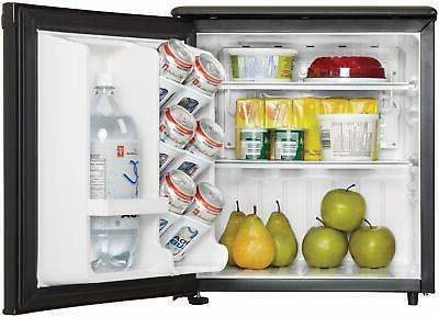 Danby 1.7 Cubic-ft All-Refrigerator w/