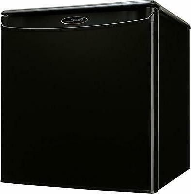 1 7 cubic ft all refrigerator w