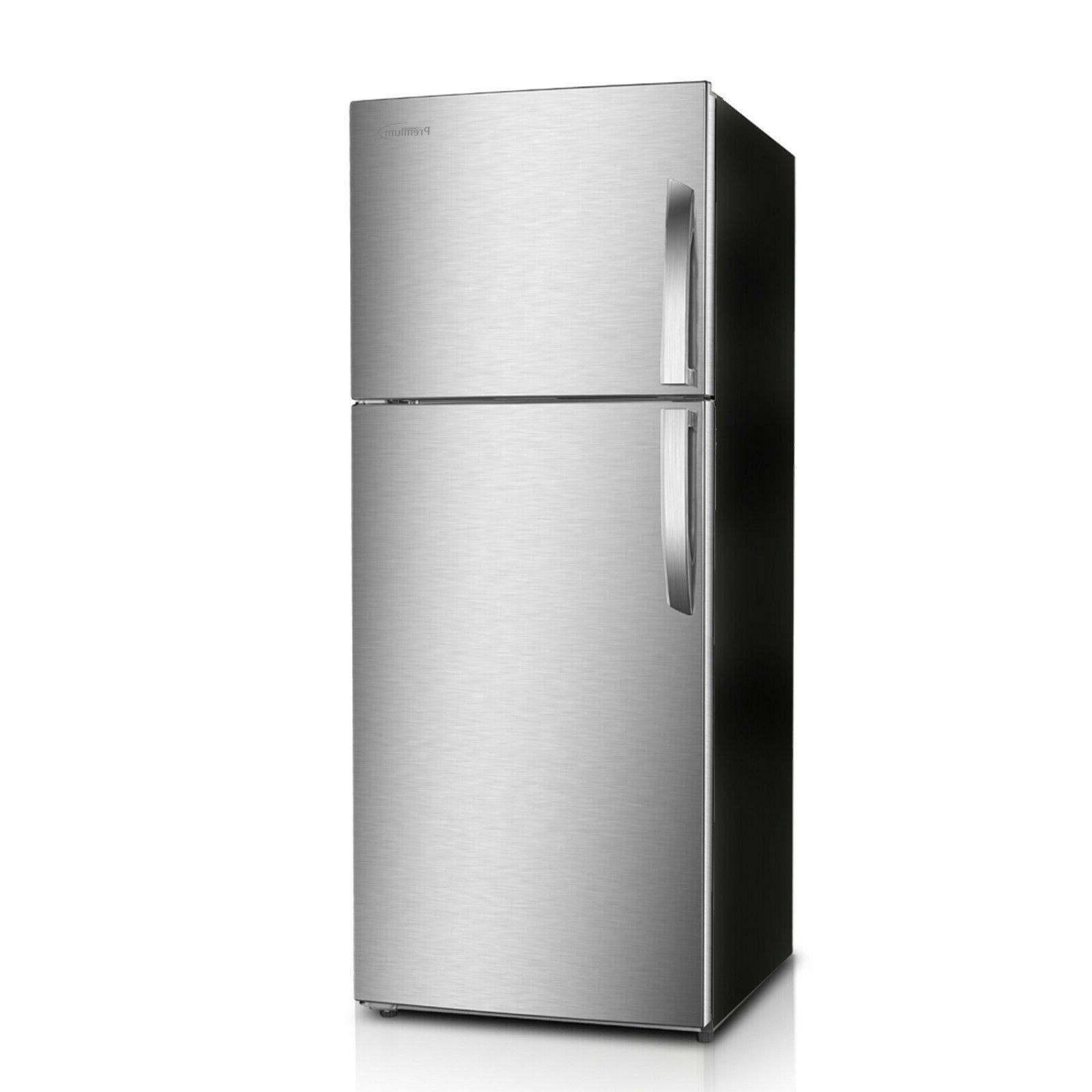 12 cu ft frost free top freezer
