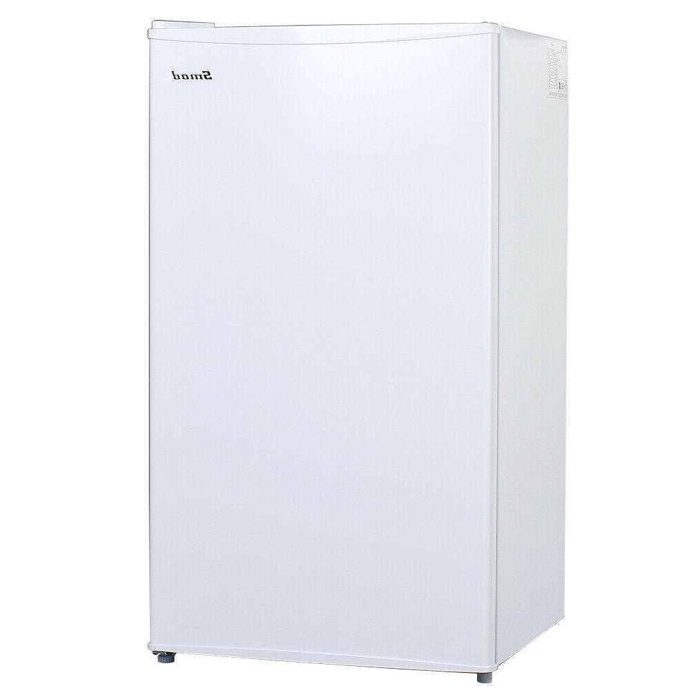 SMAD 3.3 Cu Refrigerator Fridge Freezer Home Kitchen Freestanding