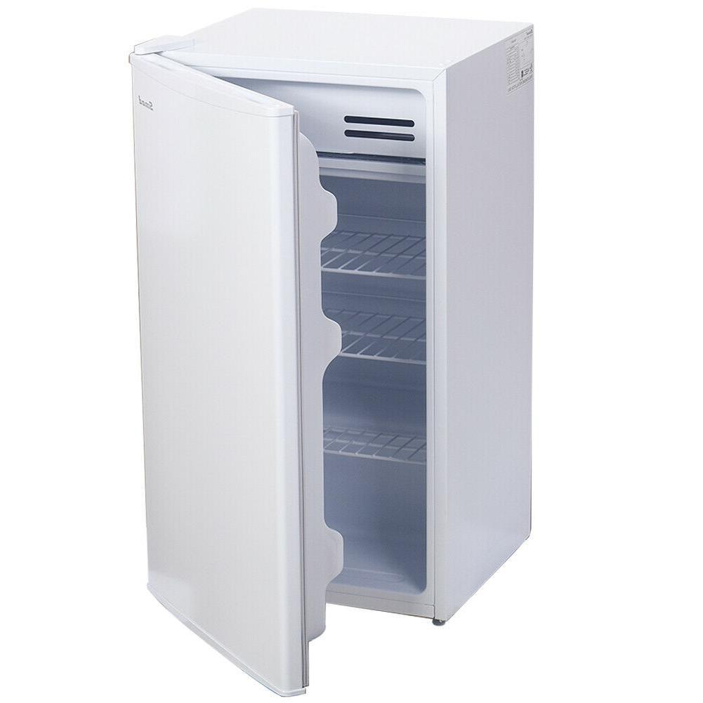 SMAD Cu Refrigerator Fridge Home Kitchen Freestanding Cooler