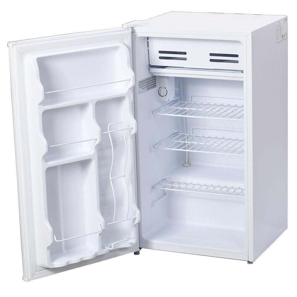 SMAD Refrigerator Freezer Kitchen Freestanding