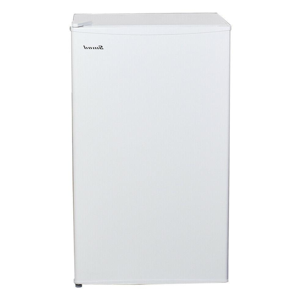 SMAD Cu Ft Refrigerator Fridge Kitchen Freestanding Cooler