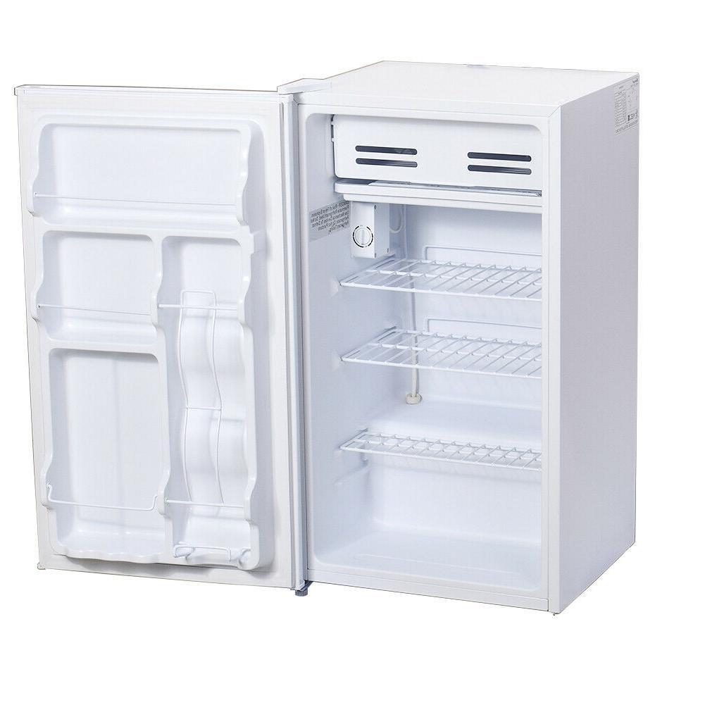 SMAD 3.3 Refrigerator Freezer Kitchen Freestanding