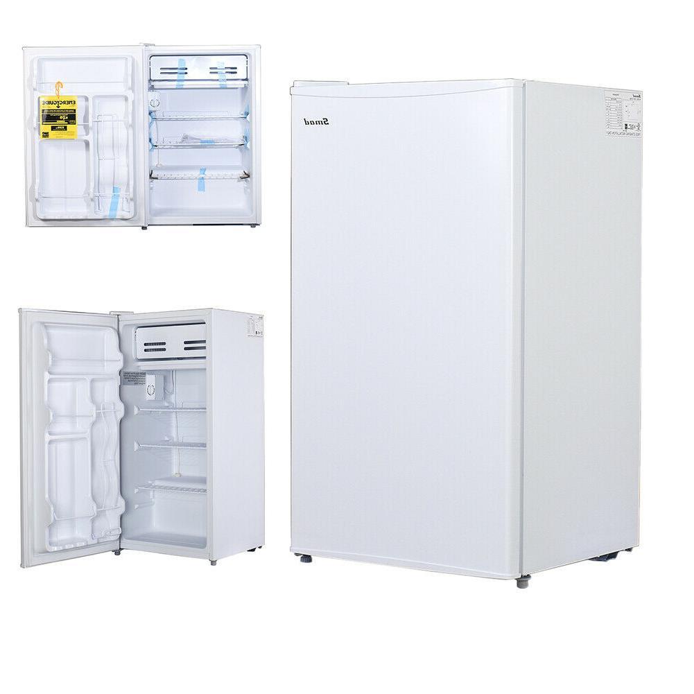 3 3 cu ft refrigerator fridge freezer