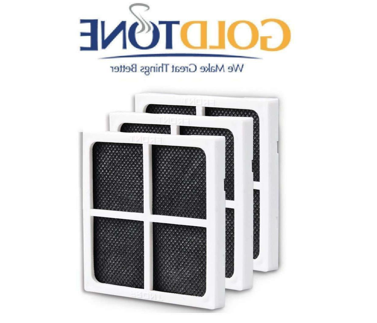 3 PACK  Replacement Refrigerator Air Filter for LG LT120F Ke