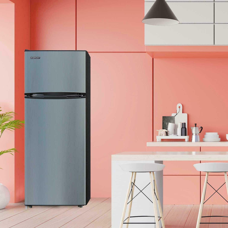 7.5 Cu Ft Compact Refrigerator Temperature Energy