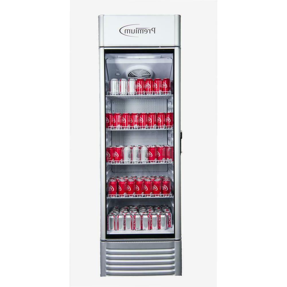 9.0 Merchandiser Refrigerator
