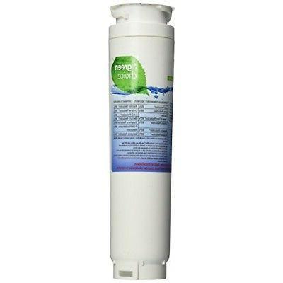 Bosch 9000194412 Ultra Clarity Refrigerator Water Filter, 1-
