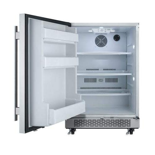 Avallon AFR241SSODRH Ft Outdoor Built-in Refrigerator Hinge