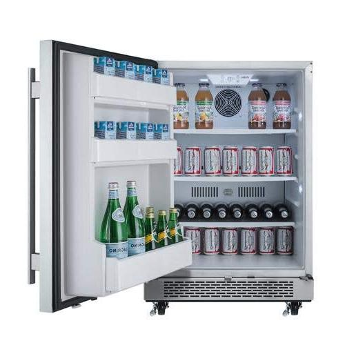 Ft Refrigerator - Right Hinge