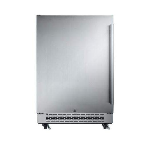 afr241ssodrh built refrigerator