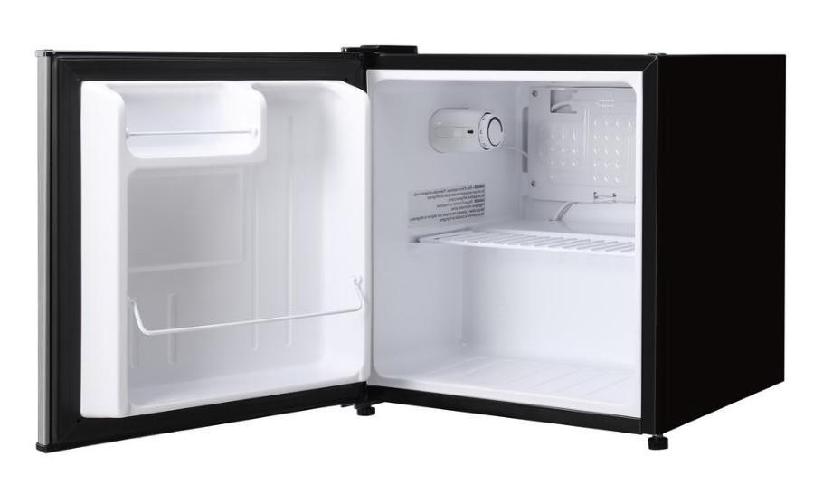 Mini Fridge Dorm Freezerless Refrigerador Pequeño ft