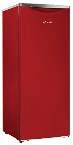 Danby 11.0 Contemporary Classic Red