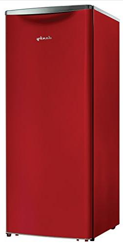 Danby DAR110A2LDB 11.0 Contemporary All Red