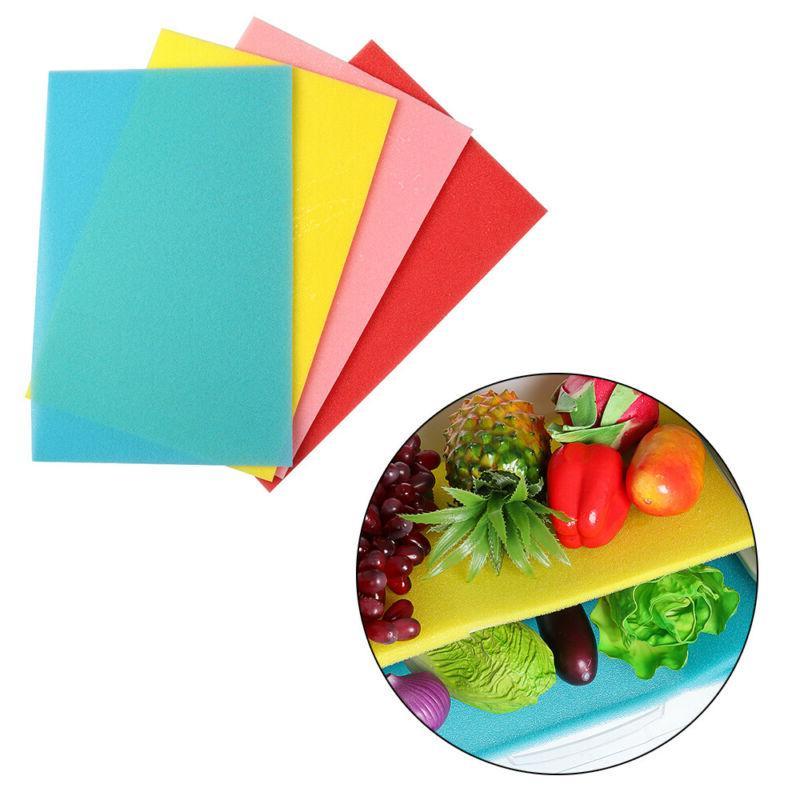 foam kitchen and dining mildew pad fridge