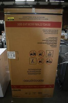 French Refrigerator NIB HRT