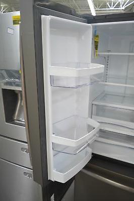GE French Refrigerator #26325 HL
