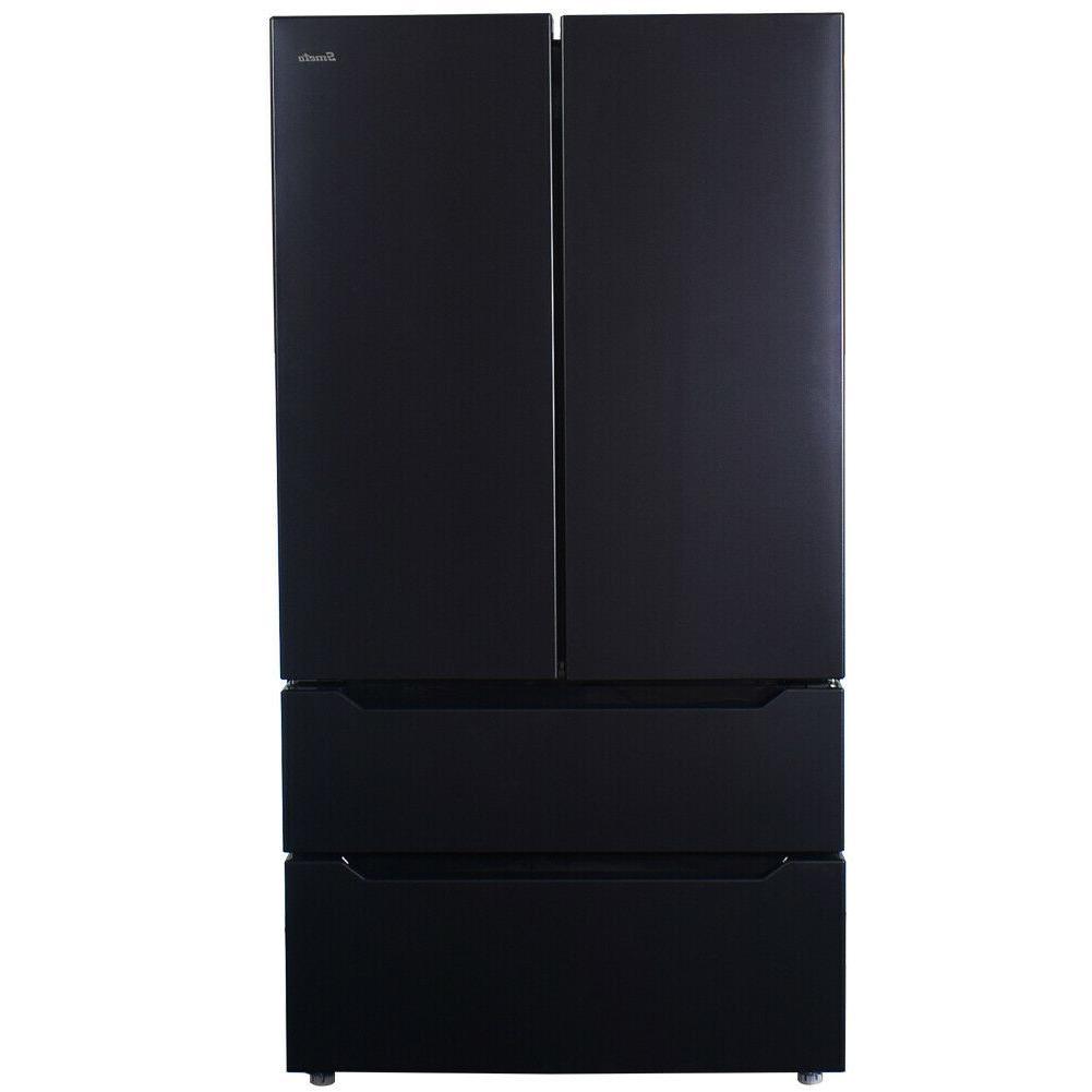 kitchen automatic ice maker 36 inch refrigerator