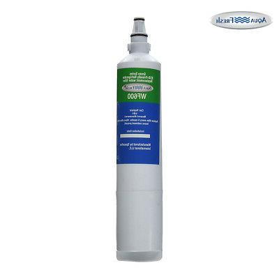 Aqua Fresh LT600P / WF600 Replacement Water Filter Cartridge