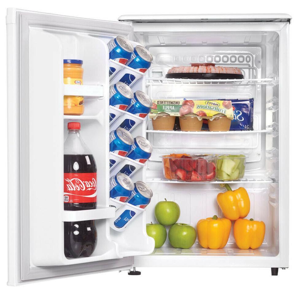 MINI 2.6 Refrigerator