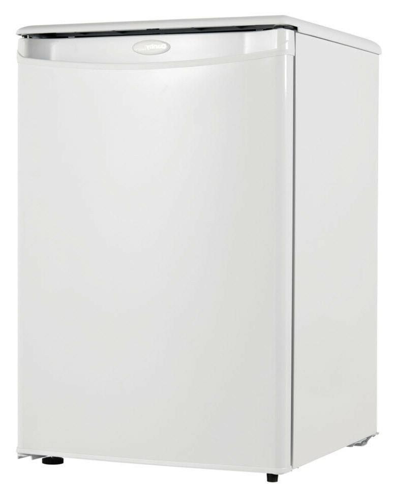 MINI FRIDGE Ft Small Compact Freezerless Refrigerator Single