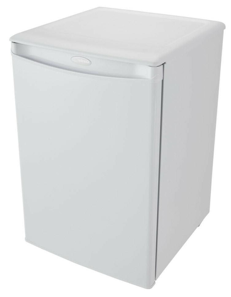 MINI FRIDGE Cu Ft Small Refrigerator Door