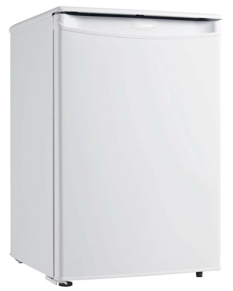 MINI Ft Small Compact Refrigerator Single