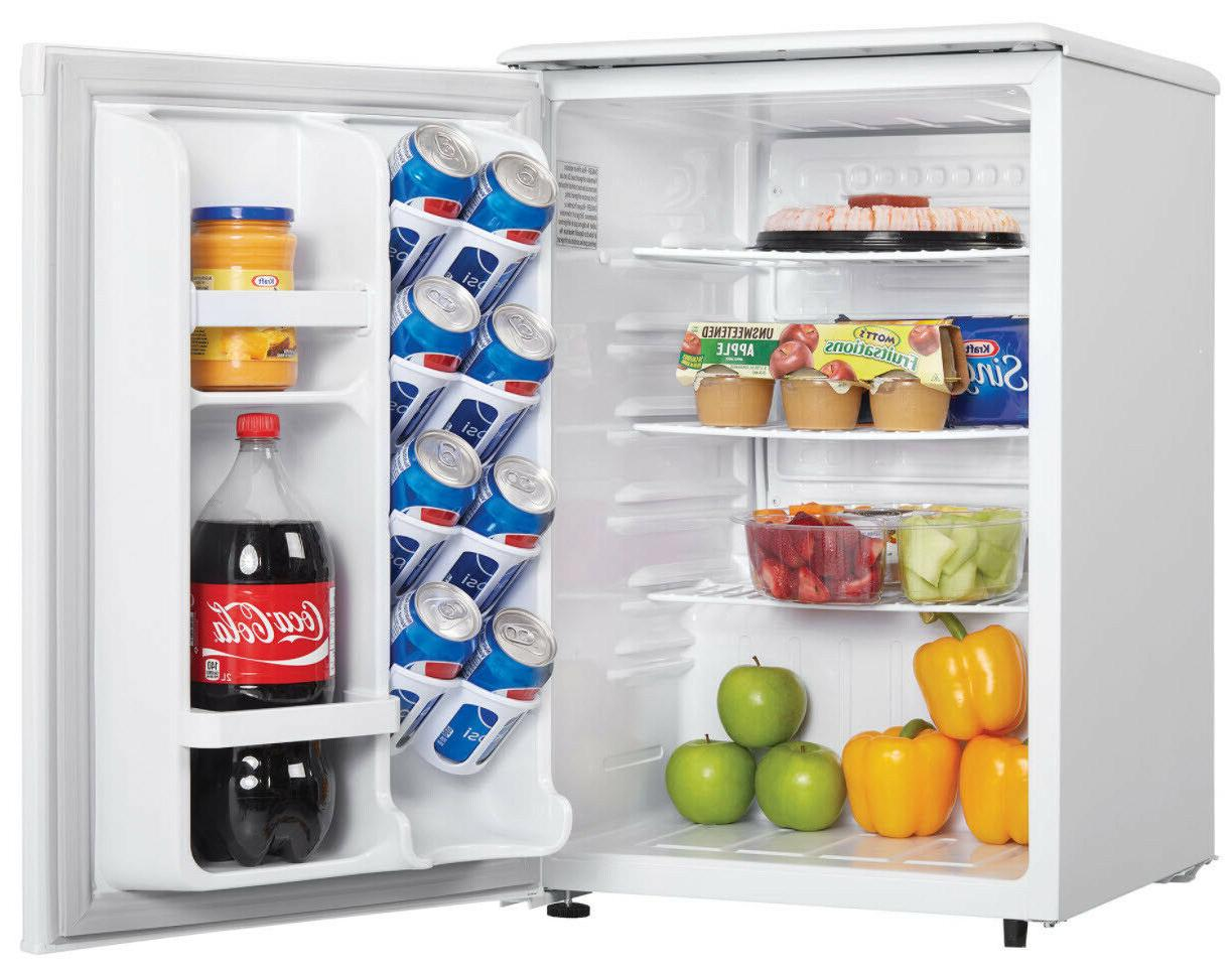 mini fridge 2 6 cu ft small