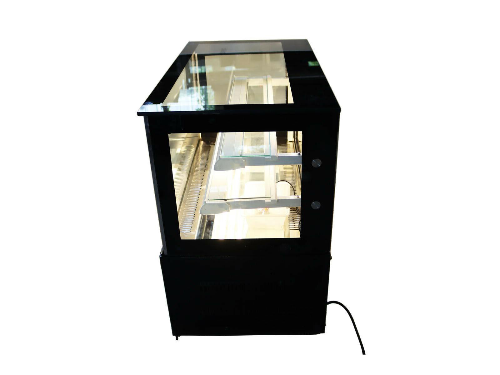 newest refrigerated bakery showcase 220v standard configurat