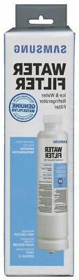 Original SAMSUNG Refrigerator Water Filter for  53HAFCINDA97