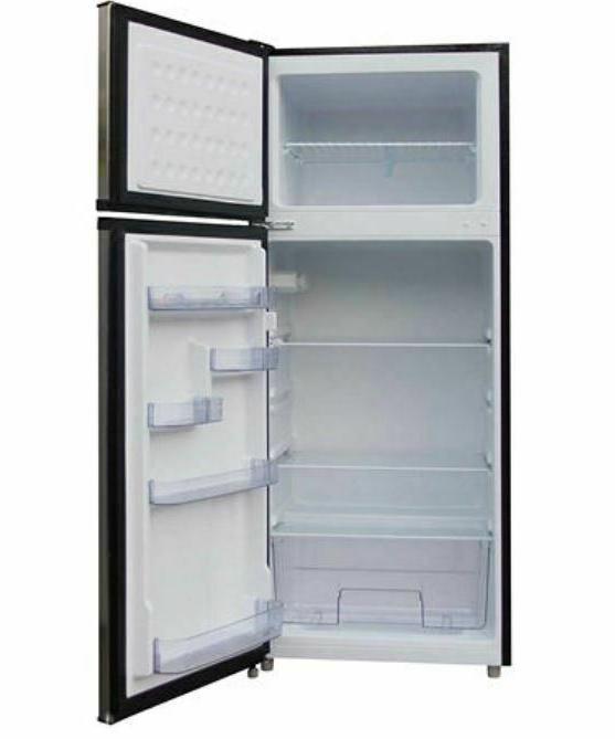 Refrigerator,Top cu.