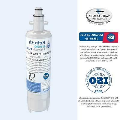 Refrigerator Water Filter Lt700p, ADQ36006113,